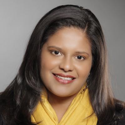 Marla Ramirez Headshot