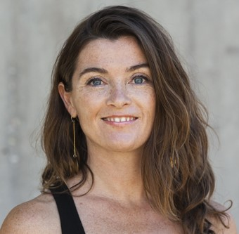 Sara McKinnon