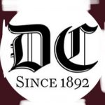 Dily Cardinal Logo