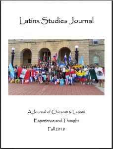 CLS Journal Fall 2019 Cover