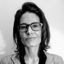 Maria Azocar Headshot