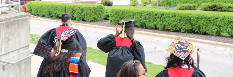 CLS Graduation Page