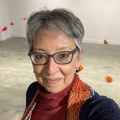 Theresa Delgadillo Headshot