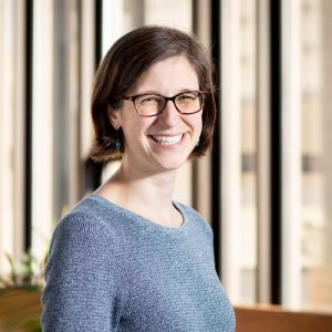 Kathryn Kirchgasler Headshot