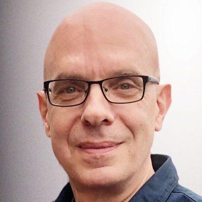 Patrick Barrett Headshot